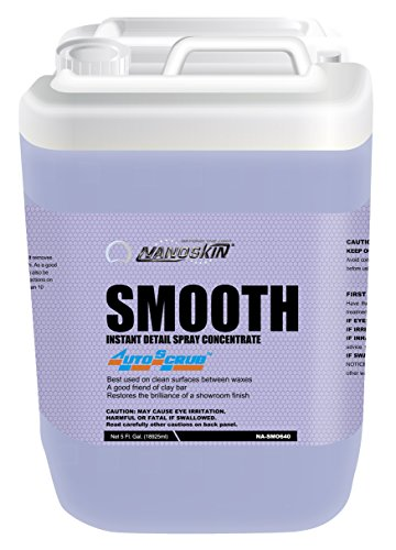 Nanoskin (NA-SMO640) Smooth Instant Detail Spray - 5 ()