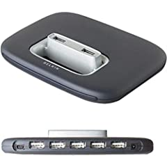 Hi Speed and convenient USB 2.0 4 Port Hub