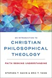 An Introduction to Christian Philosophical