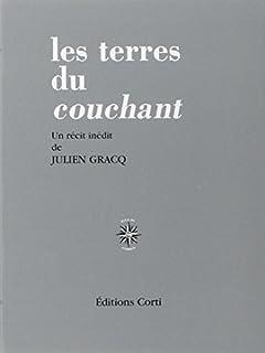 Les terres du couchant, Gracq, Julien