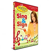 Signing Time: Sing & Sign 1