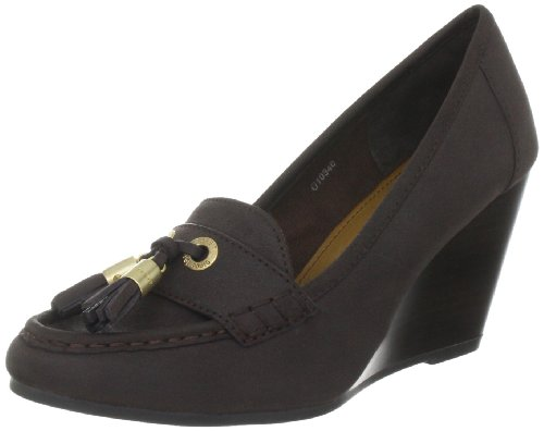 Donna medium Marrone G10340 Wedge braun 240 Col Esprit Tacco Maila Brown Scarpe nqY0wx6z