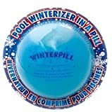 AquaPill WinterPill Pool Winterizer Pill, 2-3/4-Inch Garden, Lawn, Supply, Maintenance