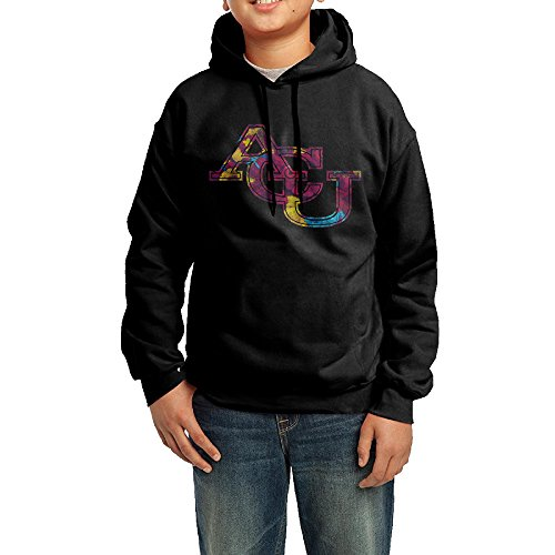 Funny Black Pullover Hoodie Abilene Christian University Sweatshirts 80