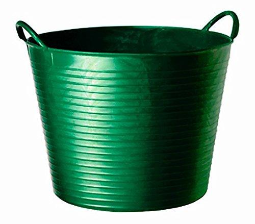 Colorful Tubtrug, 7 Gallon by Gardener's Supply Company