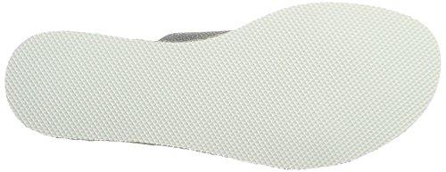 Esprit Keita Slide, Mules para Mujer Gris (090 Silver)