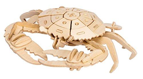Hands Craft JP279 DIY 3D Wooden Puzzles -