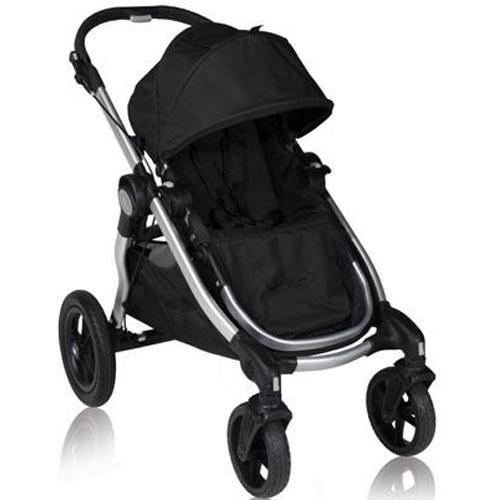 Baby Jogger Brand Jogging Stroller - 7