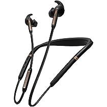 Jabra Elite 65e Wireless in-Ear Headphones with ANC (Copper Black)