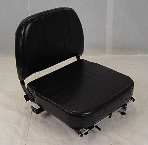 AT105140 New Seat Assm Made to fit John Deere Industrial Models 350D 400G 450E +