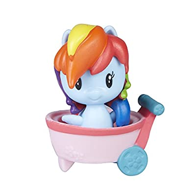 My Little Pony E2728AS00 Nature Club Doll: Toys & Games