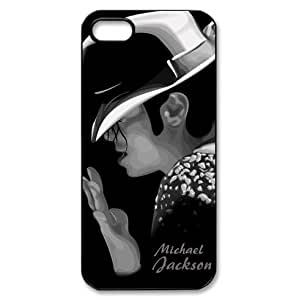 Designer iPhone 5 case with Michael Jackson theme for his fans