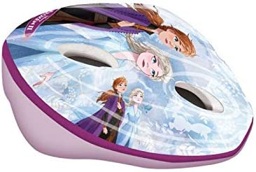 Disney Frozen II Casco de Bicicleta Easy Niño – El Secreto de ...