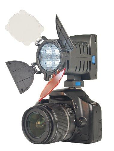 Bower VL12K Professional LED Light for SLR and Video Cameras