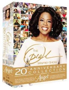 The Oprah Winfrey Show: 20th Anniversary Collection ()