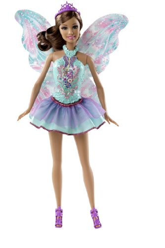 Barbie Beautiful Fairy Teresa Fashion Doll