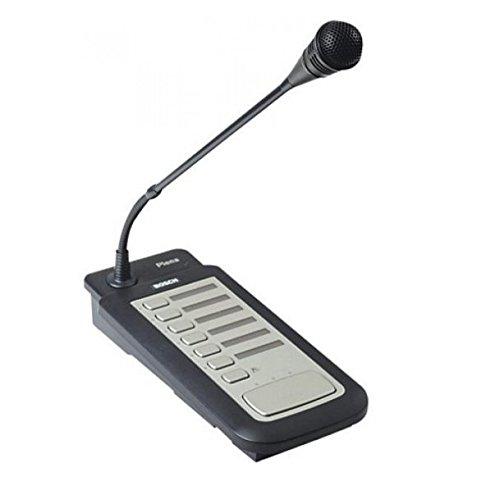 BOS1 - BOSCH LBB 1956/00 Piena alarma de la voz estación de ...