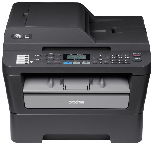 Brother MFC7460DN Ethernet Monochrome Printer