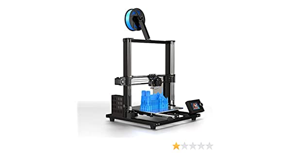 2019 Anet Upgraded A8plus - Kit de impresora 3D FDM de metal ...