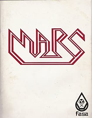 Book of Mars: Combat System for all RPGs: David Tennes