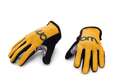 WOOM Bikes USA Children Gloves (Ages 2-5), Size 5