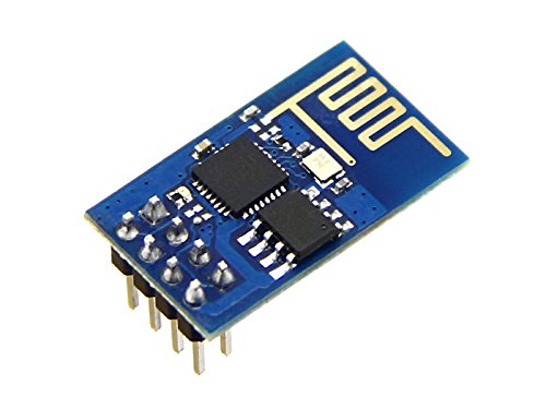 Amazon.com - ESP-01 ESP8266 Wifi Breakout Board