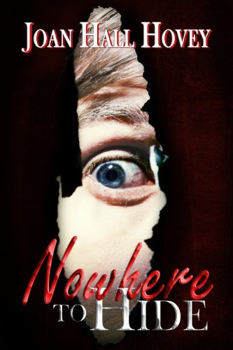 Book: Nowhere to Hide by Joan Hall Hovey