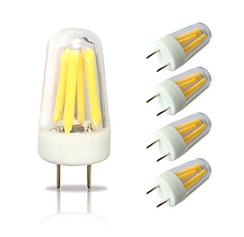 Led White Light Vs Warm Light - 6