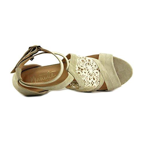 Natural Nanetta Nanette Natural Strap Sandals Lepore Bliss T qavr0xgq