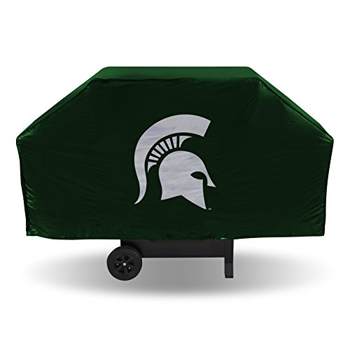 NCAA Michigan State Spartans Vinyl Grill Cover