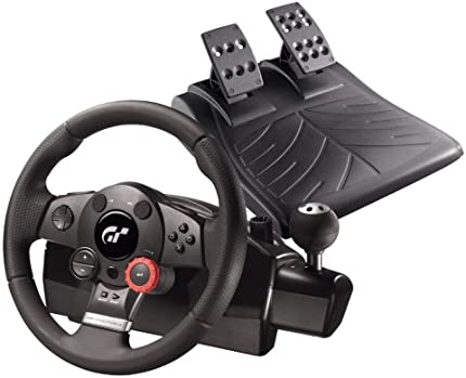 Logitech PS 3 Driving Force GT
