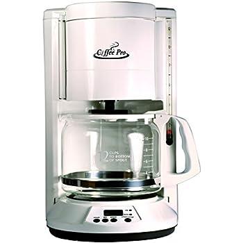 Amazon Com Cuisinart Dcc 1100 12 Cup Programmable