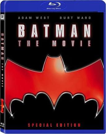 Batman: The Movie [Blu-ray]