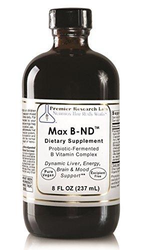 Max B ND - 8 Ounces