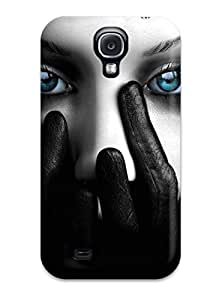 Galaxy S4 Case Cover Skin : Premium High Quality Attracted To Sin Case