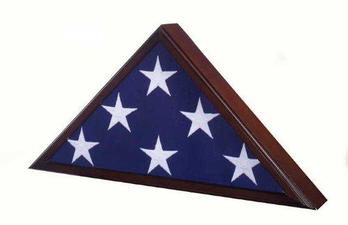 5' X 9 1/2' US Interment Flag
