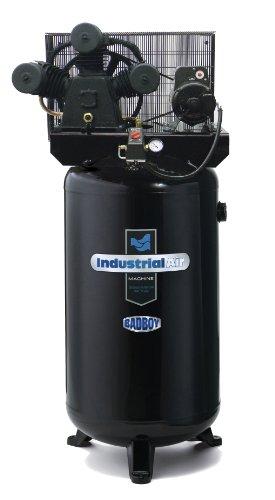 Industrial Air ILA5148080 80-Gallon Super Hi Flo Single Stage Air (Super Flo Single)