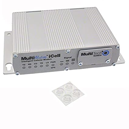 Amazon com: Multi-tech Systems MultiModem Cell Cellular