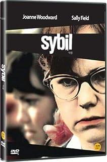 sybil split personality movie