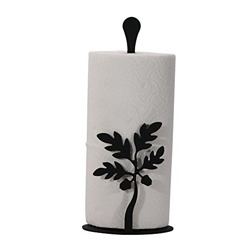 Acorn - Paper Towel Stand Home Kitchen Furniture Decor
