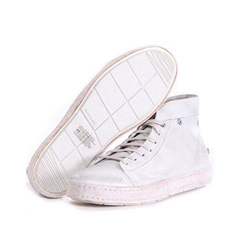 Diesel D-Asmik Mid Hombres Moda Zapatos