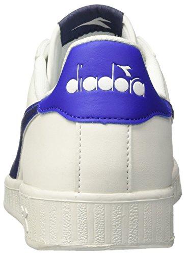 Scuro Bco Sneaker Estate Azzurro Bianco Game Diadora Uomo Blu P qwzXPSx6