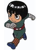 Naruto: Chibi Rock Lee Running Anime Patch