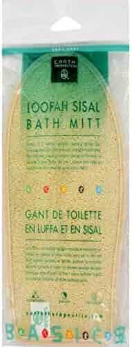 Earth Therapeutics, Loofah Scruff Mitt