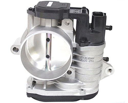 Kia 35100-3C200 Fuel Injection Throttle Body