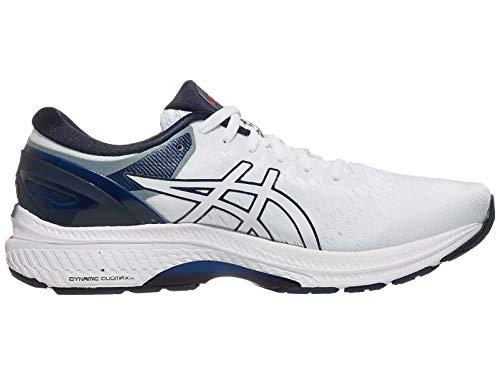 ASICS Men's Gel-Kayano 27 Running Shoes 3