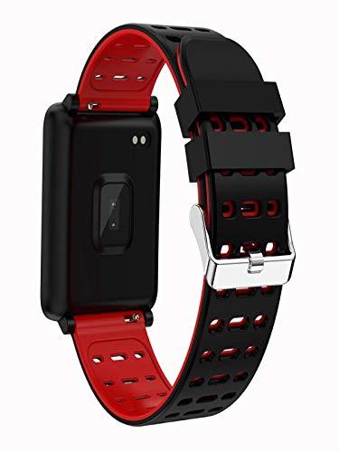 Amazon.com: NDGDA,F3 Smart Bracelet Heart Rate Monitor Blood ...