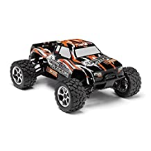 HPI Racing 105526 Squad One Precut Painted/Decaled Body Recon by HPI Racing