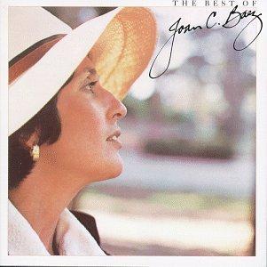 The Best of Joan C. Baez by Baez, Joan (1990-10-25) (Joan Baez Best Of Joan C Baez)