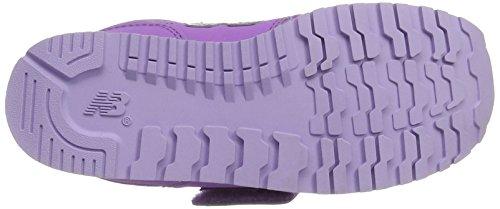 Balance Unisex New 373v1 Multicolore lilac – Sneaker purple Bambini daatqxP